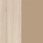 Ясень-Какао/Перламутр глянец